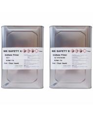 NEWTEC NK SAFETY PRIMER - Sơn lót, sơn nền cường độ cao hai thành phần