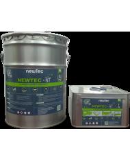 NEWTEC NT - Sơn chống thấm polyurethane 2 thành phần
