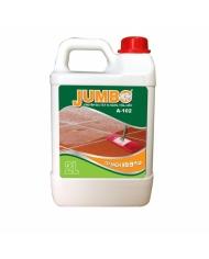Nước tẩy xi măng Jumbo A-102 (Can 2 lít)