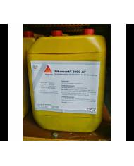 Phụ gia bê tông Sikament 2000 AT(N)- Giúp giảm nước và kéo dài thời gian ninh kết