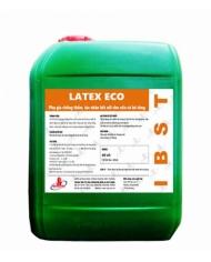 Latex ECO - Viện xây dựng- Phụ gia chống thấm tác nhân kết nối cho vữa và bê tông