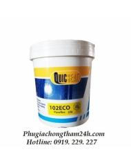 Quicseal 102 Eco - Màng chống thấm gốc Polyurethane