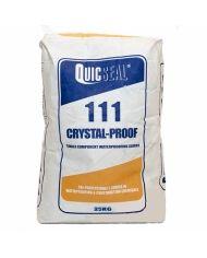 Quickseal 111 - Chống thấm tinh thể thẩm thấu