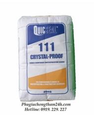 Quicseal 111 - Chất chống thấm tinh thể thẩm thấu
