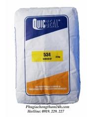 Quicseal 534 - Vữa lót trộn sẵn