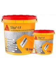 Sika 1F - Hợp chất chống thấm cho bề mặt bê tông và vữa