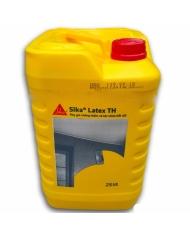 Sika latex TH (can 25 lít)