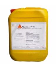 Sika Plastiment 96 - Phụ gia giảm nước và kéo dài thời gian ninh kết cho bê tông