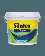 Silatex Super Pro - Lớp phủ Acrylic chống thấm dành cho mái