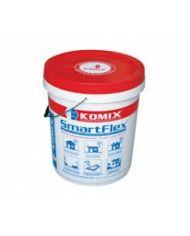 Smart Flex - Chất chống thấm hai thành phần  gốc xi măng