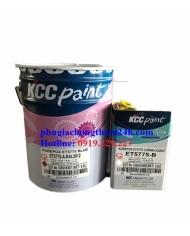 Sơn epoxy chống thấm bể nước KCC KOREPOX ET5775 - KCC paint