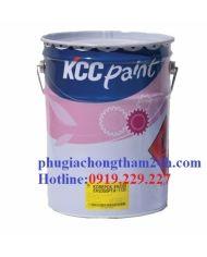 Sơn epoxy KCC EH2350 gia cường thủy tinh- KCC paint Hàn Quốc