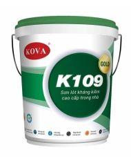 Kova K109 Gold - Sơn lót chống kiềm cao cấp trong nhà