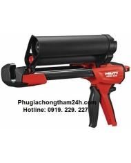 Súng bơm keo cấy thép Hilti HDM500 nhập khẩu Đức