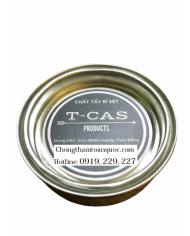 T-Cas chất tẩy rỉ sét chuyên dụng dành cho kim loại
