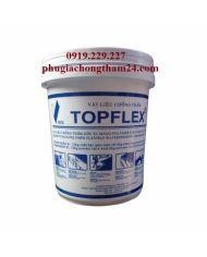 Topflex - Chất chống thấm siêu đàn hồi