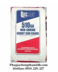 Vữa rót không co ngót Quicseal 510