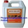 Water Seal DPC - Chất chống thấm dạng thẩm thấu